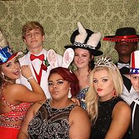 2017 West Blocton Prom