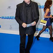 NLD/Rotterdam/20121015- Premiere De Marathon, Ted Lenssen