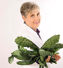 Dr. Terry Wahls -The Wahls Paleo Protocol