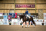 Atterupgaard's O2 and Jayden Brown<br /> Mount St John Open Day 2017<br /> © DigiShots