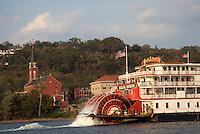 Cincinnati Riverboats