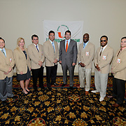 2011 UM Sports Hall of Fame