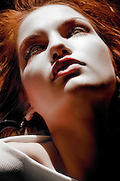 Model Portraits & Headshots