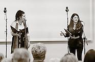 Konzert mit Chor aus Raten