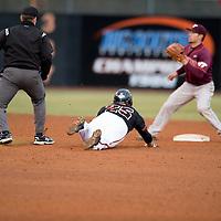 Baseball vs Virgina Tech