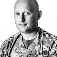 Robert Errington, Army - Royal Engineers, Sergeant, 2002 - present, Norhern Ireland, Kosovo, Afahnistan
