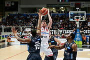 Rotnei Clarke<br /> Dolomiti Energia Aquila Basket Trento - Consultinvest Victoria Libertas Pesaro<br /> Lega Basket Serie A 2016/2017<br /> PalaTrento 26/03/2017<br /> Foto Ciamillo-Castoria / M. Brondi