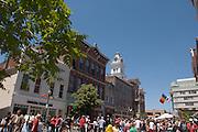 17681International Street Fair May 20, 2006