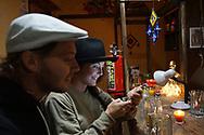 Viaggio in Messico, San Cristobal Tuxtla Gutierrez 6-7- Dicembre 2016 © foto Daniele Mosna
