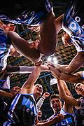 Esultanza Vanoli Cremona      <br /> Vanoli Cremona - Segafredo Virtus Bologna<br /> Postemobile Final Eight 2019 Zurich Connect<br /> Basket Serie A LBA 2018/2019<br /> FIRENZE, ITALY - 16 February 2019<br /> Foto Mattia Ozbot / Ciamillo-Castoria