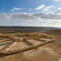 Nabatean Cities