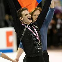 102619 Medal Ceremonies