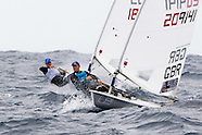 2016 European Championships Laser, Gran Canaria, Spain