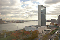 NYC View at 845 United Nations Plaza