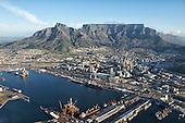 Cape Town pre start Classic Safari 2014
