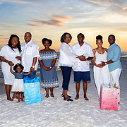 Bradshaw Family Beach Photos