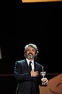 092617 Ricardo Darin - Donostia Award Photocall - 65th San Sebastian Film Festival