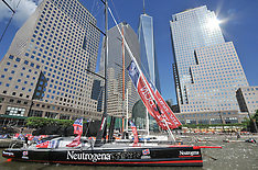 2014 - PROLOGUE NEW YORK TO BARCELONA RACE - NEWPORT TO NEW YORK - USA