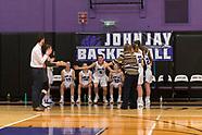 John Jay HS Basketball