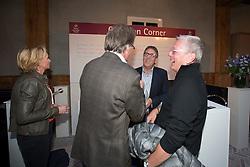 Ernes Wim (NED), Claartje Van Andel, Frank Kemperman<br /> Global Dressage Forum<br /> Academy Bartels - Hooge Mierden 2013<br /> © Dirk Caremans