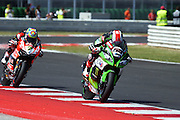 Foto Alessandro La Rocca/LaPresse<br /> 21-06-2015,    8° Round WSBK MIsano World Circuit Marco Simoncelli - 2015<br /> Sport-Motociclismo-WSBK <br />    8° Round WSBK MIsano World Circuit Marco Simoncelli - 2015<br /> nella foto:<br /> <br /> Photo Alessandro La Rocca/ LaPresse<br /> 2015 21 June,    8° Round WSBK MIsano World Circuit Marco Simoncelli - 2015<br /> Sport- WSBK<br />    8° Round WSBK MIsano World Circuit Marco Simoncelli - 2015<br /> in the photo: