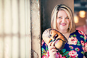 Candice Payne Chewbacca Mom from Texas, Guideposts Magazine, Dallas Texas, August 2017