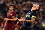 Roma v Internazionale - Serie A - 02/10/2016