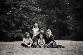 Kelly Barrett Family Portrait Proofs