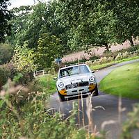 Car 44 Lindsey Dawson/Nicholas Dawson