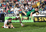 London Irish v Wasps - 16/05/2015