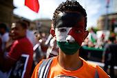 20140718 | Demo Gaza Palestine Mainz