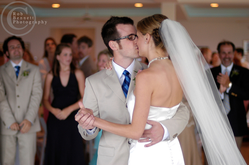 Sarah & Andy Cambria