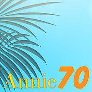 Annie 70th