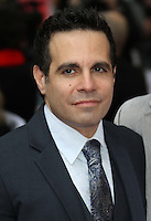 Mario Cantone London, UK, 27 May 2010: European Premiere of Sex And The City 2, Leicester Square gardens. For piQtured Sales contact: Ian@piqtured.com Tel: +44(0)791 626 2580 (Picture by Richard Goldschmidt/Piqtured)