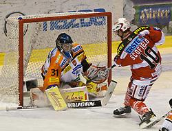 25.1.2011, Stadthalle, Klagenfurt, AUT, EBEL, EC KAC vs Moser Medical Graz 99ers, im Bild , EXPA Pictures © 2011, PhotoCredit: EXPA/ G. Steinthaler