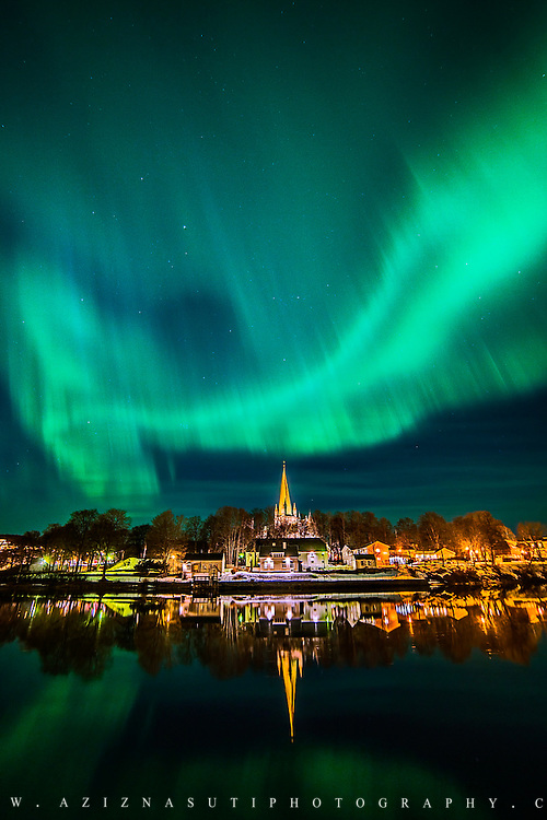Sometimes nature is so perfect that it is hard to believe.