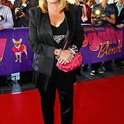 NLD/Tilburg/20101010 - Inloop musical Legaly Blonde, Loretta Schrijver