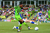 Forest Green Rovers v Oldham Athletic 030819