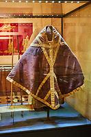 France, Bourgogne-Franche-Comté, Yonne (89), Sens, musée de Sens, Tresor de la Cathedrale, la Chapelle de Saint Thomas Becket // France, Burgundy, Yonne, Sens, museum