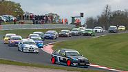 Nankang Tyres BMW Compact Cup Championship - Oulton Park - 13th April 2019