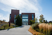 Paul G. Allen School for Global Animal Health at Washington State University.
