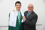 Clayton Shires, 4-H delegate to National Congress