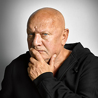 Steven Berkoff is an English actor who has also enjoyed prominent success as an author, playwright and theatre director. Often cast as the 'big bad' in his films, he has appeared in the likes of Rambo: First Blood Part II, Octopussy and as Adolf Hitler in the TV mini-series War and Remembrance. Recently, you may have spotted him alongside Daniel Craig and Rooney Mara in David Fincher's version of The Girl with the Dragon Tattoo.<br /> Arriving at Steven's home in London I was a little apprehensive over what to expect. I'd heard rumours that he was difficult to work with, and his reputation as the go-to bad guy was beginning to put the fear of God up me. My nervousness was soon put to rest and it was an absolute treat to sit and work with this seasoned veteran.