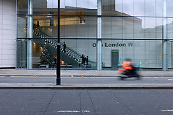 UK ENGLAND LONDON 23NOV11 - View at One London Wall, City of London.....jre/Photo by Jiri Rezac....© Jiri Rezac 2011