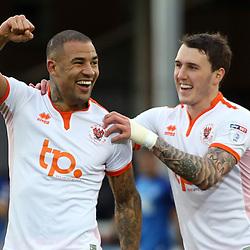 Peterborough United v Blackpool