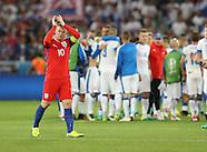 Slovakia v England 130616