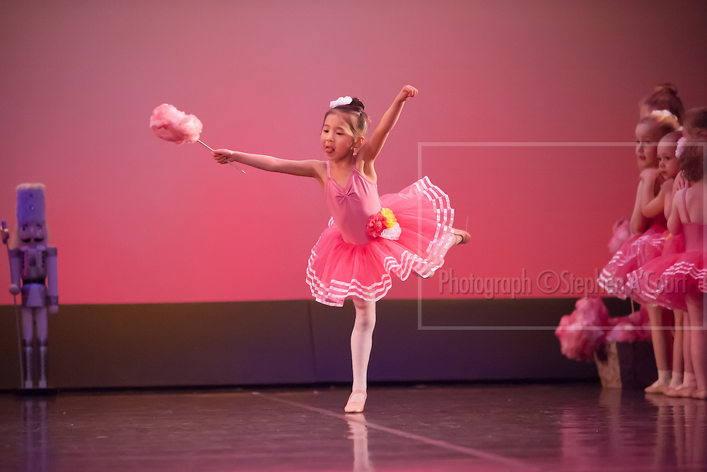 Wellington, NZ. 5.12.2015. Fairy Floss, from the Wellington Dance & Performing Arts Academy end of year stage-show 2015. Little Show, Saturday 3.15pm. Photo credit: Stephen A'Court.  COPYRIGHT ©Stephen A'Court