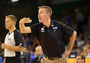 DESCRIZIONE : Lubiana Ljubliana Slovenia Eurobasket Men 2013 Preliminary Round Francia Germania France Germany<br /> GIOCATORE : Vincent Collet<br /> CATEGORIA : ritratto portrait<br /> SQUADRA : Francia France<br /> EVENTO : Eurobasket Men 2013<br /> GARA : Francia Germania France Germany<br /> DATA : 04/09/2013 <br /> SPORT : Pallacanestro <br /> AUTORE : Agenzia Ciamillo-Castoria/T.Wiedensohler<br /> Galleria : Eurobasket Men 2013<br /> Fotonotizia : Lubiana Ljubliana Slovenia Eurobasket Men 2013 Preliminary Round Francia Germania France Germany<br /> Predefinita :
