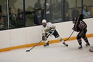 MIH: University of Wisconsin, Eau Claire vs. Hamline University (12-12-15)