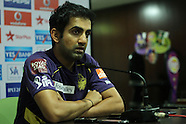 Pepsi IPL 2013 KKR Practice 30th April